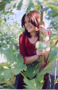 Вероника Морозова, 25 сентября 1997, Ижевск, id44032437