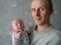 Евгений Коновалов, 23 ноября 1989, Киев, id62281667