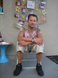 Василий Швед, 11 июля , Анапа, id66311702