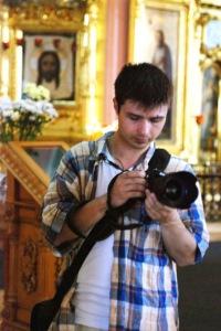 Андрей Давинчь, Нетания