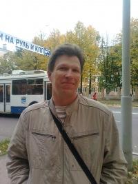 Михаил Ежов, 1 июня 1977, Ярославль, id71176237