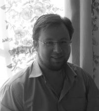 Илья Васильев, 10 июля 1977, Москва, id862110