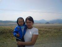 Саяна Кыргыс, 27 декабря 1992, Шагонар, id86228540