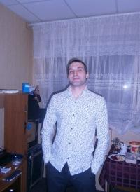 Виталий Андреев, 6 сентября 1983, Норильск, id113976120