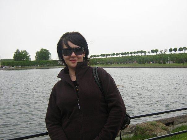 Карина Цечоева, Петрозаводск - фото №16