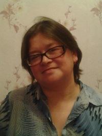 Елена Мирзонова, 27 января 1968, Гусев, id150490196