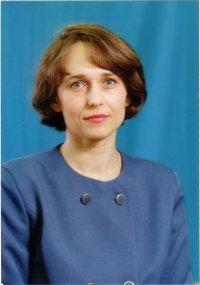 Людмила Бодрова, 4 ноября , Нижний Новгород, id60649460