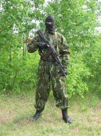 Саша Момот, 12 июля 1984, Киев, id64604448