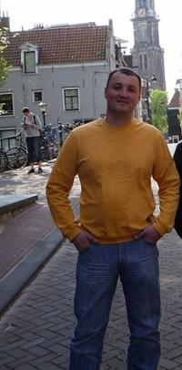 Андрей Чирков, 21 июня , Котлас, id37243840