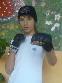 Владислав Барыбин, 6 июня , Санкт-Петербург, id110059256