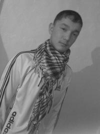 Самат Махамбетов, 4 августа 1995, Химки, id120798233