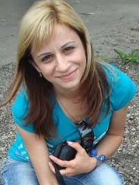 Сюзанна Мхитарян, 30 ноября 1986, Пенза, id33127731