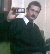 Александр Комардин, 13 февраля 1960, Омск, id64437676