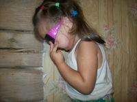 Эльмира Давлетгареева, 16 апреля , Уфа, id121222445