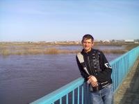 Андрей Шальнев, 22 июля , Оренбург, id141587829