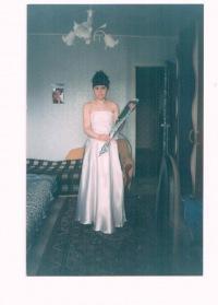 Анна Морозовская, Ангарск, id142959723