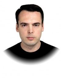 Александр Ишутин, 27 октября , Тверь, id145600248