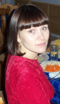 Светлана Ревуцкая, 10 декабря , Речица, id158293131