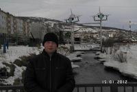 Ваня Беляев, 10 апреля , Магадан, id161818671