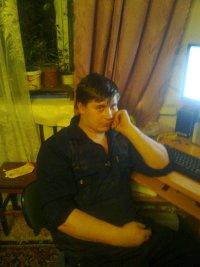 Дмитрий Кирш, 23 декабря , Бурштын, id58598322