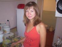 Алена Деревянкина, 23 февраля 1986, Челябинск, id60154503