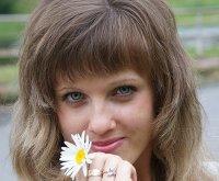 Наташа Дербышева, 3 апреля 1994, Челябинск, id66132156