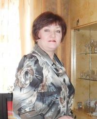 Галина Гребенщикова, Тамбов, id108186184