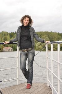 Ирина Жилякова, 25 июля , Москва, id134843121