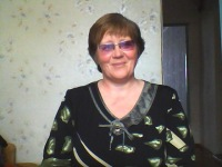 Рафиля Гиматдинова, 1 января 1962, Оренбург, id135770248