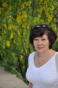 Olga Nalobina, 11 августа , Симферополь, id14201246