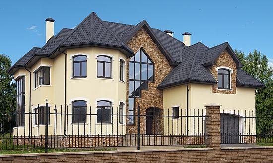 загородная недвижимость и цены