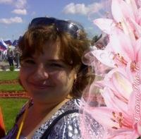 Валентина Малышенкова, 16 октября 1982, Кирово-Чепецк, id38232849