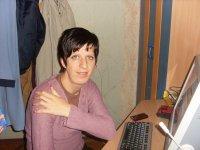 Kristine Vucka, 18 июня 1992, Лянтор, id57132995