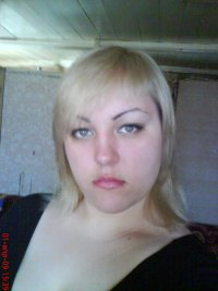 Anastasia Fattakhova, 13 февраля 1991, Орел, id86373596