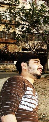 Othman Daragmeh, 18 апреля , Рязань, id95263542