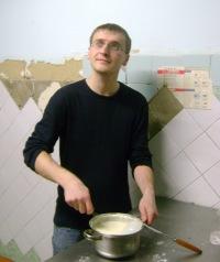 Сергей Чепелев, 18 марта , Орел, id97132904