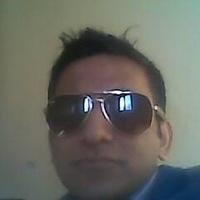 Waqar Haider, 5 сентября 1989, Москва, id211648608