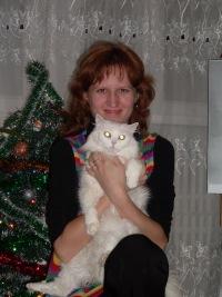 Ольга Налегач (руцкая), 27 декабря 1994, Лида, id119312625