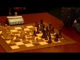 Magnus Carlsen vs Teimour Radjabov, World Blitz Chess Championship, Moscow, 18 Nov 2010