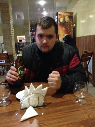 Евгений Бойко, 5 марта 1993, Полтава, id66654337