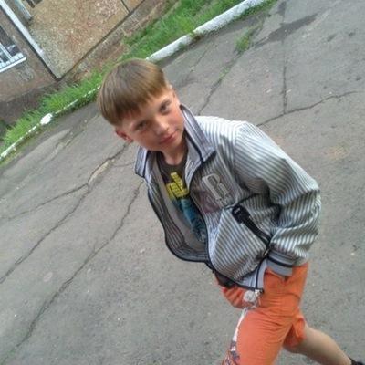 Илья Русаков, 21 апреля , Братск, id201300425