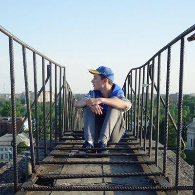 Дмитрий Лебедев, 10 октября , Рыбинск, id88094570