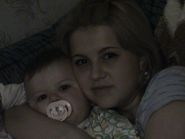 Лена Семёнова