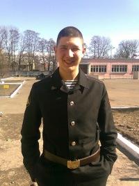Роман Леонидович, 19 декабря 1991, Кумертау, id163910191