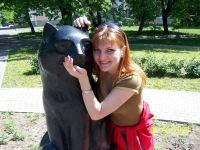Анастасия Пегарькова, 11 марта , Волгоград, id57704735