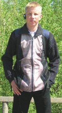 Анатолий Бочкарёв, 26 июля , Киев, id69905216