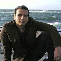 Tarek Yehia, 23 сентября , Киев, id64451657
