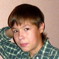 Юрий Громов, 21 марта 1977, Орск, id103291245