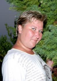 Ирина Власенко, 1 декабря 1970, Оренбург, id106913022