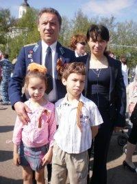Liya Konnikova, 9 апреля , Ивано-Франковск, id123141341
